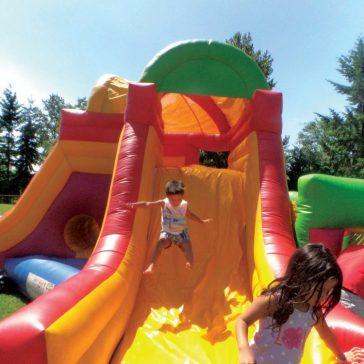Champlain Heights  Community Festival-June 2