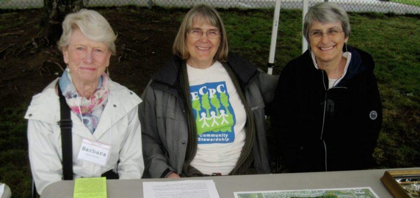 Everett Crowley Park Committee