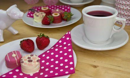 Meet for Tea & Sweets-Nov 13