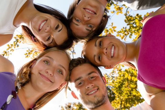 Youth Volunteering (13-18 yrs)-Jun 28-NEW DATE